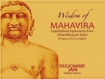 wisdom of mahavira